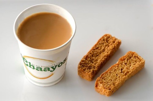 One 'kadak chai' please: Chaayos, here we come!