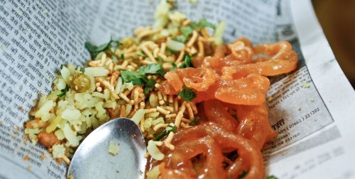 Street Food: The Indore Diaries