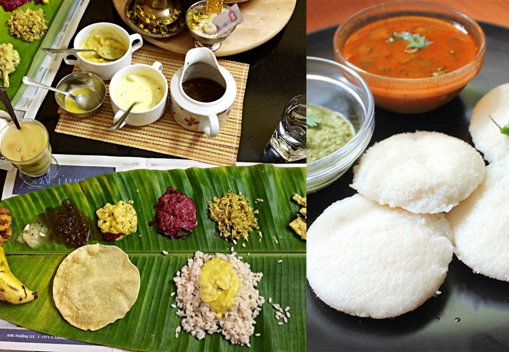 Kerala on a plate