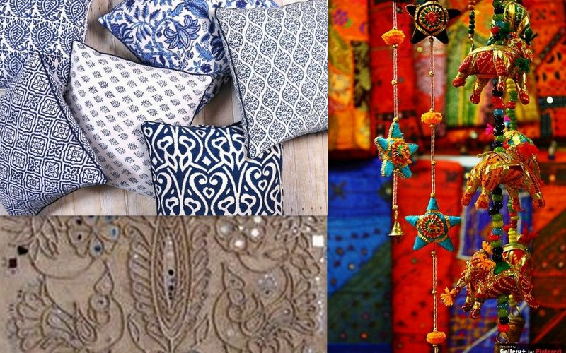 Home Styling: 5 ways to add the Rajasthani razzmatazz