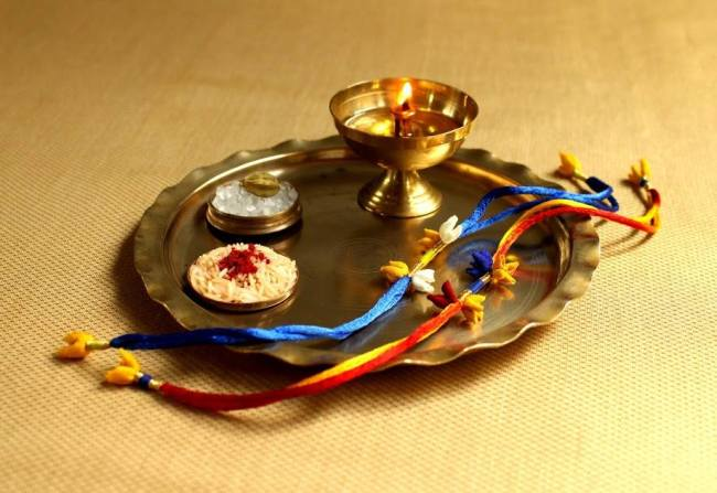 handmade, flowers, rakhi, indian, festival, indian, handcrafted box
