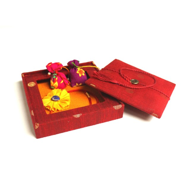 handmade, rakhi, indian festival, handcrafted box, silk thread