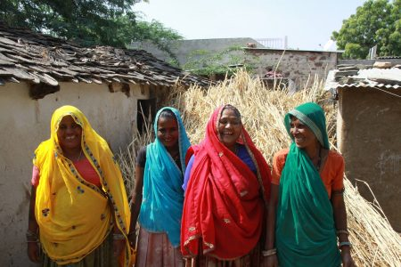 Women on Wings – Empowering Women in Rural India