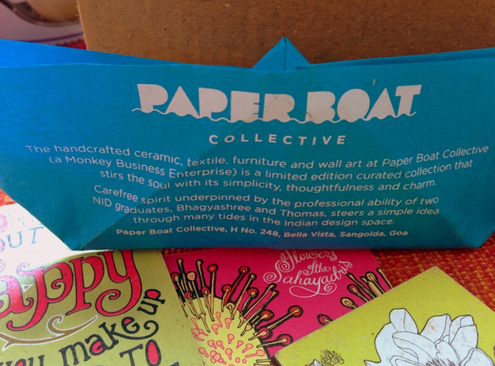 Paperboat-collective