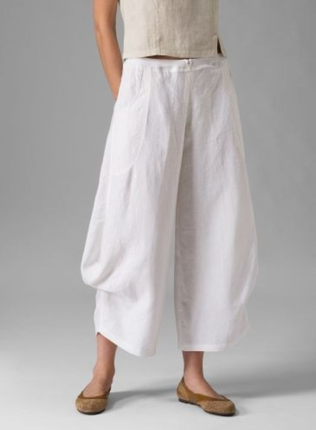 white-linen-balloon-trousers