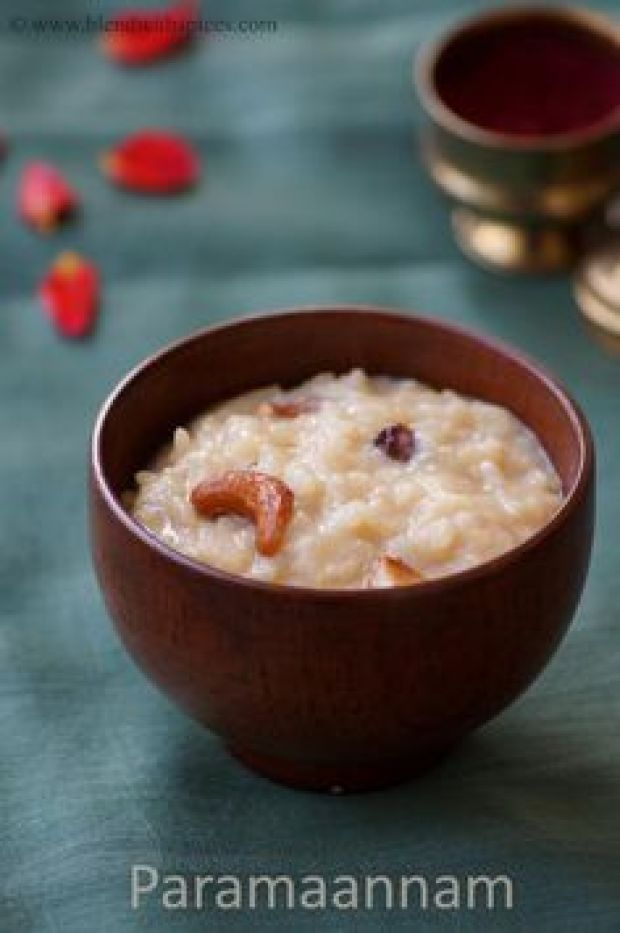 andhra-jaggery-rice-pudding