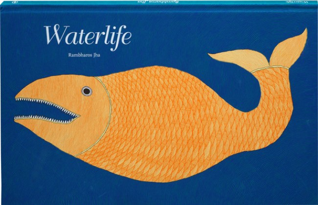 waterlife-book