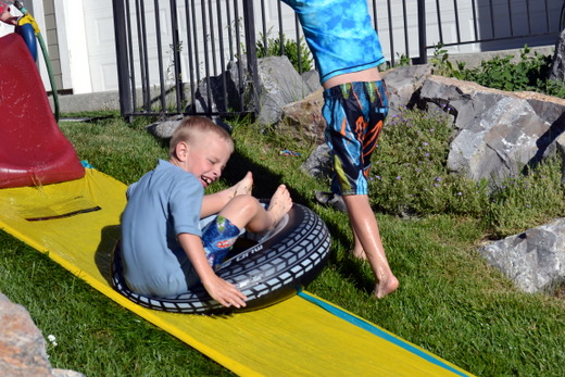 "What is ""Summer Slide"" all about?(This is our favorite version of the summer slide!)"