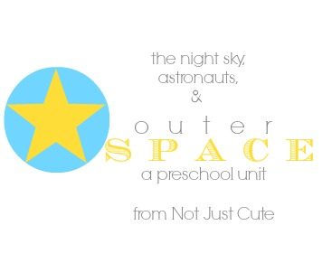 Thematic Unit: The Night Sky, Astronauts, and Outer Space
