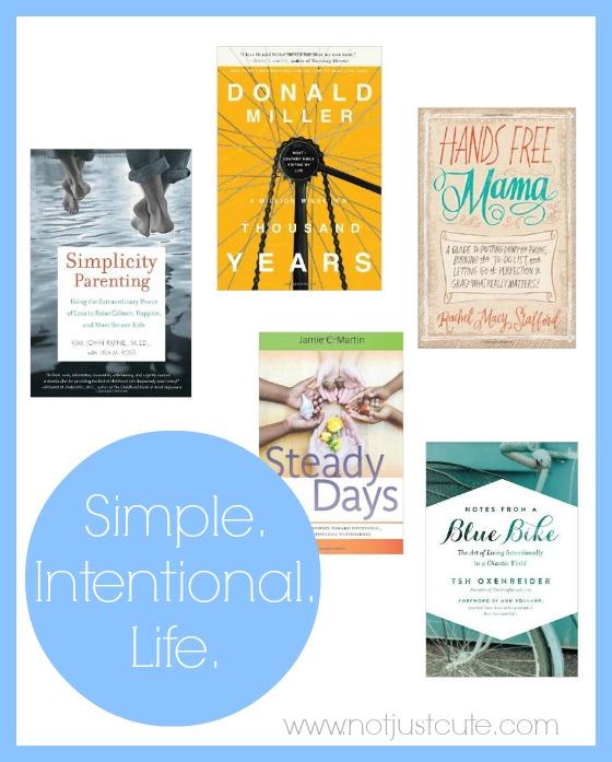 Simple Books