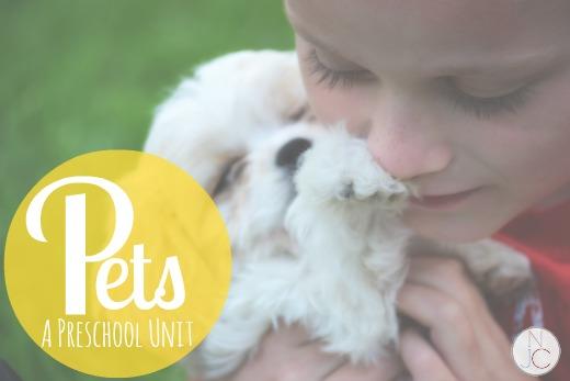 pets units