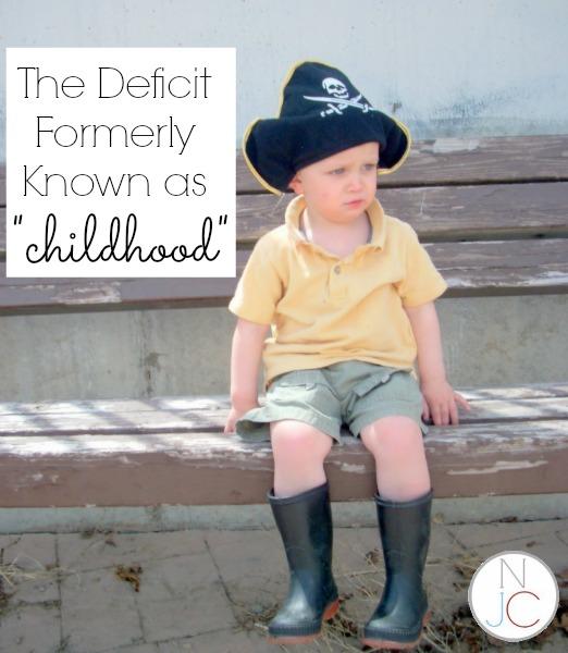 Protect Childhood
