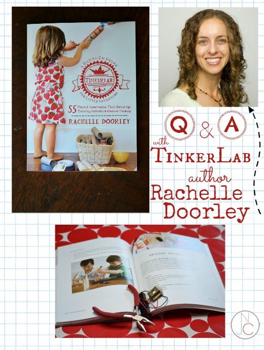 Tinkerlab take two