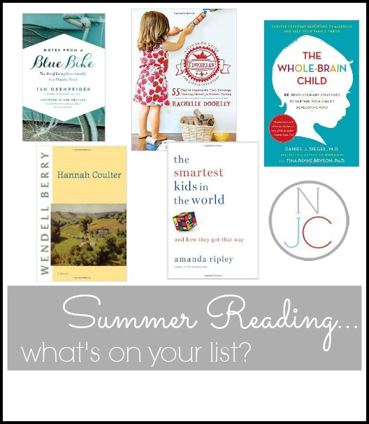 e022ead3e8 What Are You Reading? Not Just Cute Book List Additions