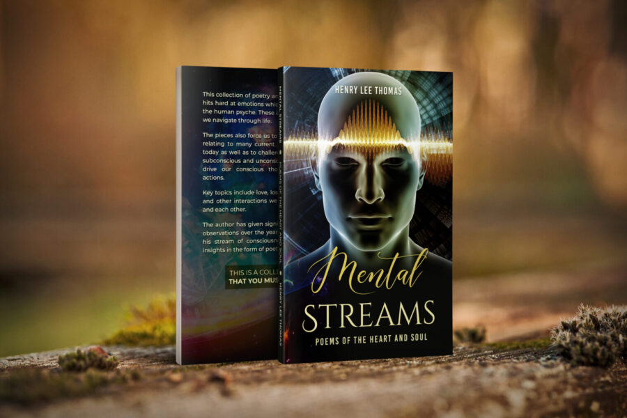 Mental Streams Book