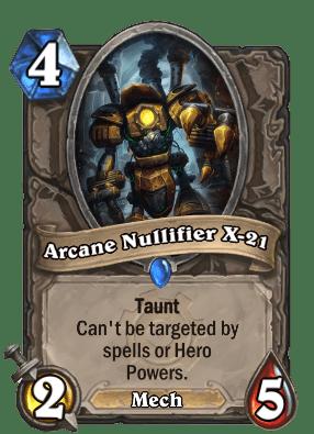 Arcane Nullifier