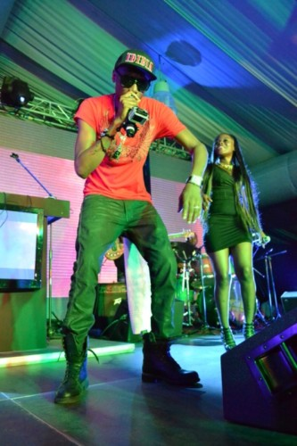2FACE ON STAGE,,-