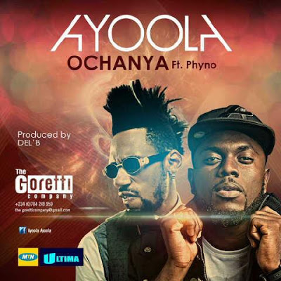 Ayoola Phyno Ochanya Art