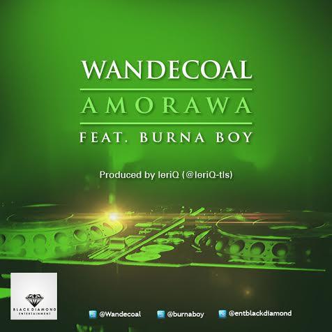 Wande Coal Amorawa