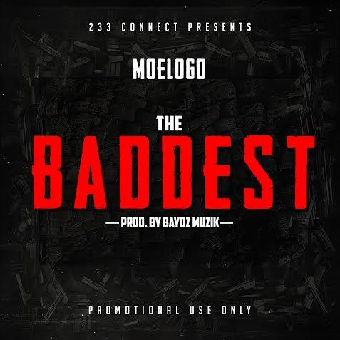 Moelogo The Baddest Art