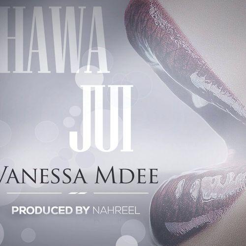 Vanessa Mdee Hawajui Art