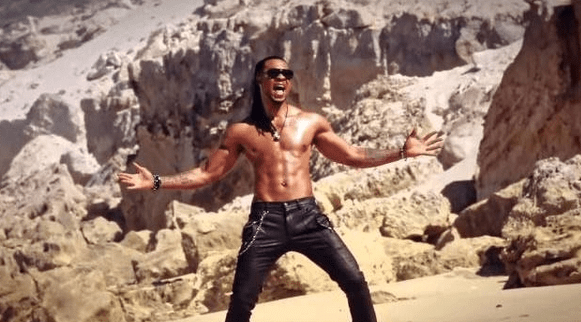VIDEO: Flavour - Power To Win