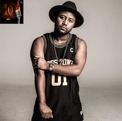 The 10 Hottest Rappers In Africa 2015: #1 - Cassper Nyovest (South Africa)