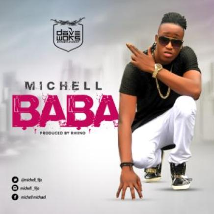 VIDEO: Michell - Baba