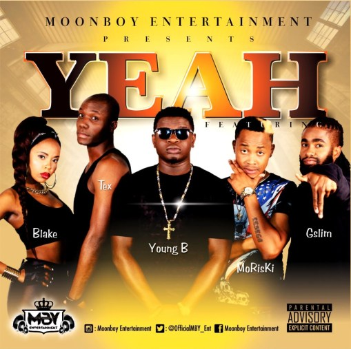 Moonboy Entertainment All Stars - YEAH