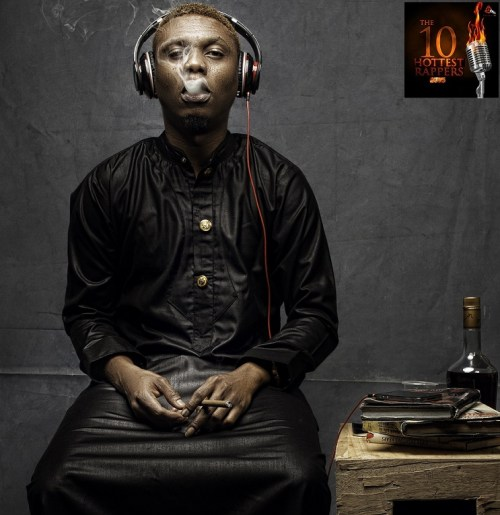 The 10 Hottest Rappers In Africa 2015: #6 - Reminisce (Nigeria)