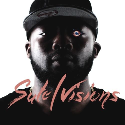 Suté - Visions (Mixtape)