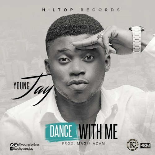 Young Jay - Dance With Me