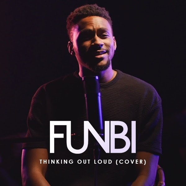 Funbi Thinking Out Loud Cover