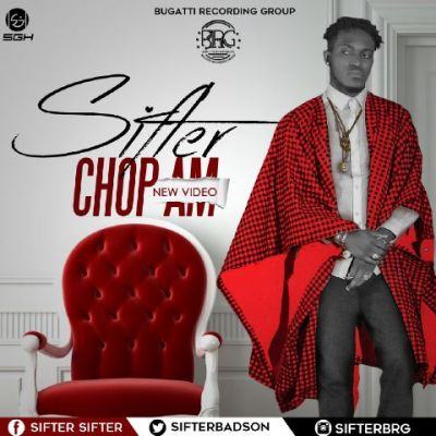 VIDEO: Sifter - Chop Am