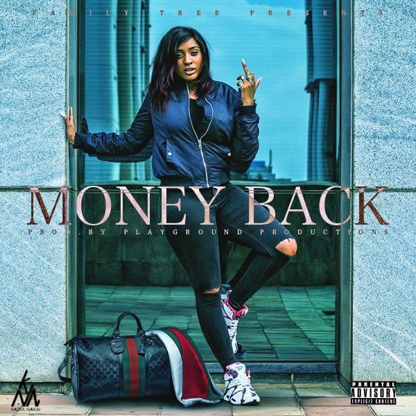 Nadia Nakai Money Back