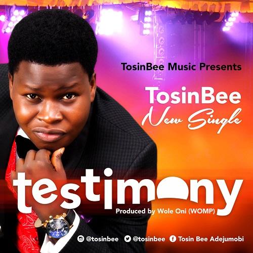 Testimony by TosinBee