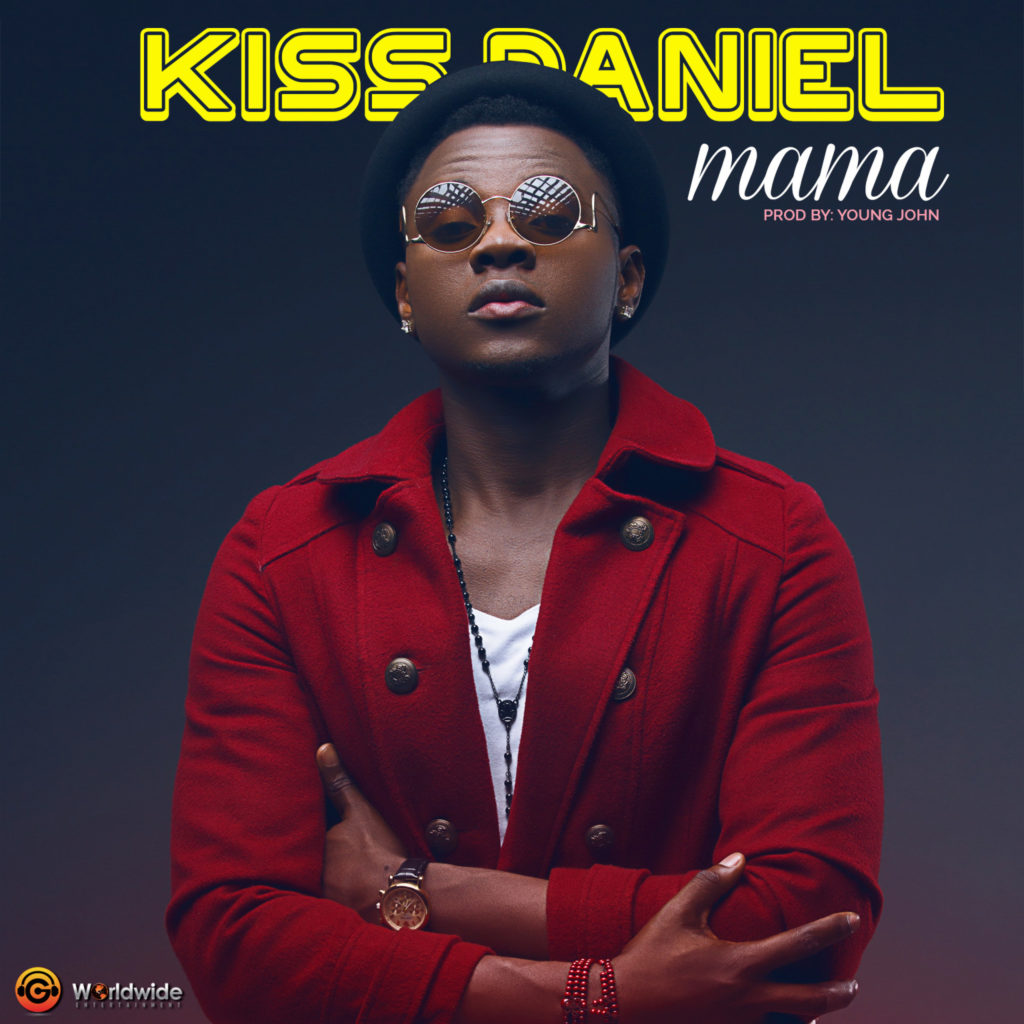 Image result for kiss daniel mama