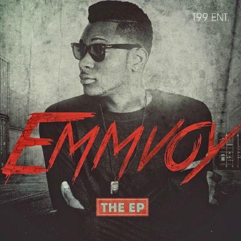Emmvoy – The EP