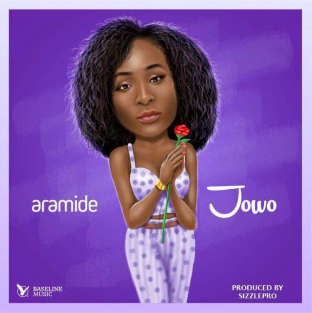 Aramide - Jowo