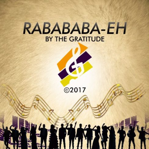 The Gratitude (COZA) - RabaBaba-Eh