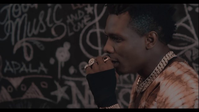 VIDEO: Terry Apala - Palongo ft. Haruna Ishola
