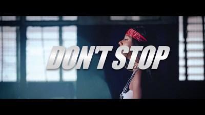 VIDEO: Mayhem ft. Niniola – Don't Stop