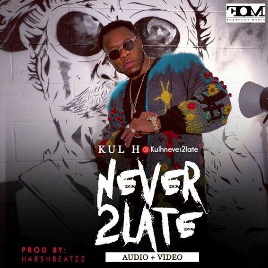 VIDEO/AUDIO – Never2Late