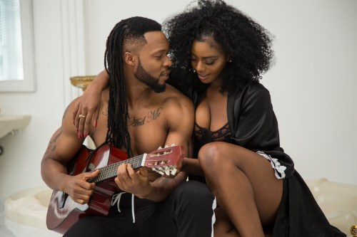 Flavour - Someone Like You