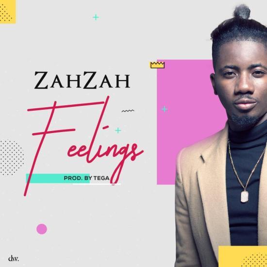 ZAHZAH – FEELINGS
