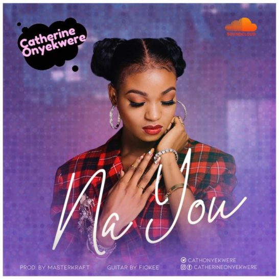 Catherine - Na You (prod. Masterkraft)