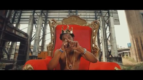 VIDEO: Fynnexx Boxx – One Bottle