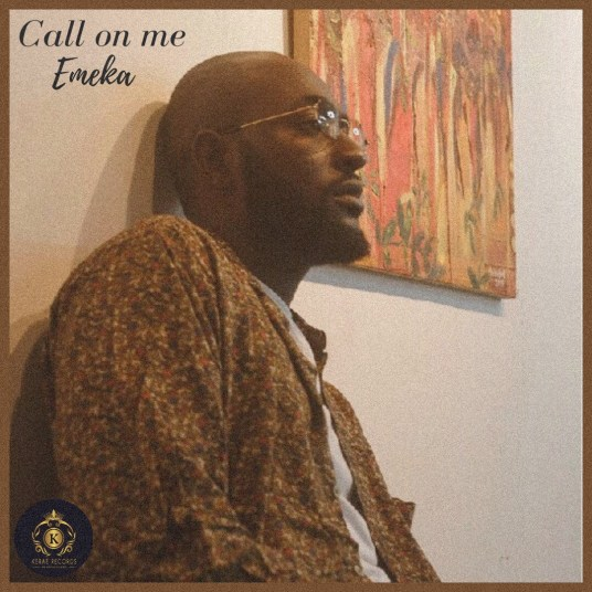 Emeka - Call On Me (Prod. By Damayo)