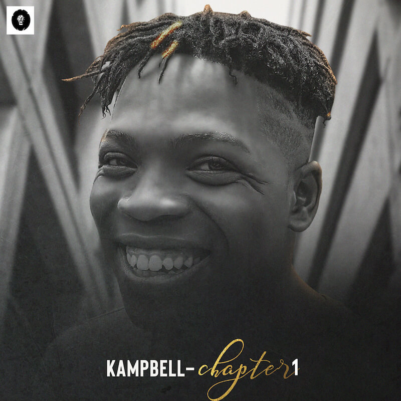 ALBUM: ALBUM: Kampbell – Chapter 1 (EP)