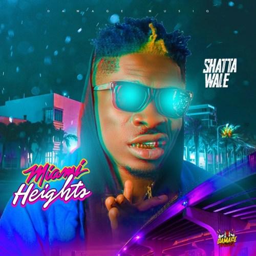 MUSIC: Shatta Wale – Miami Heights (Mp3)